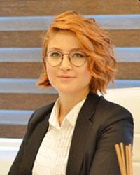 Av. Arb. Tuğçe Öztürk Almaç