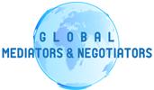 Global Mediators & Negotiators Logo