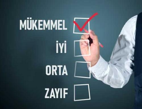 Müzakere Yapmak İsteyen Türkler'e Notlar