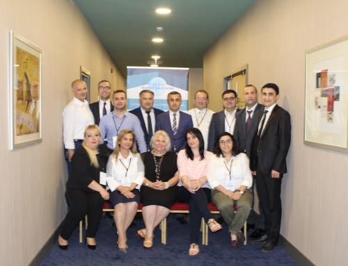 Yeni Başlayanlar İçin Temel Arabuluculuk Eğitim – Azerbeycan
