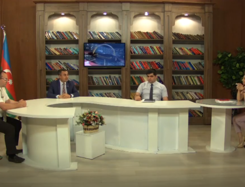 Global Mediators Negotiators – Caspian 14 – 16 Haziran tarihlerinde Azerbeycan da arabuluculuk eğitimlerine başlıyor