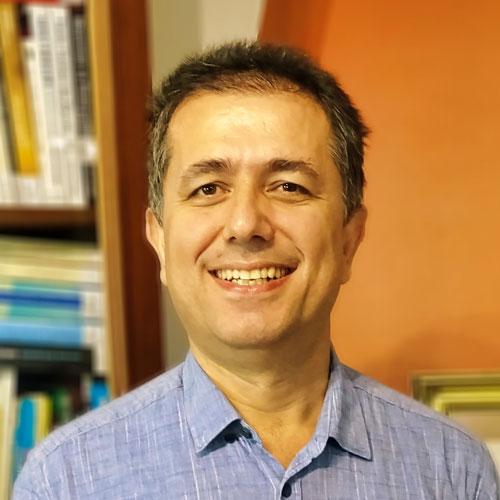 Ahmet Kesim