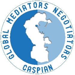 Global Mediators Negotiators Institute - Caspian